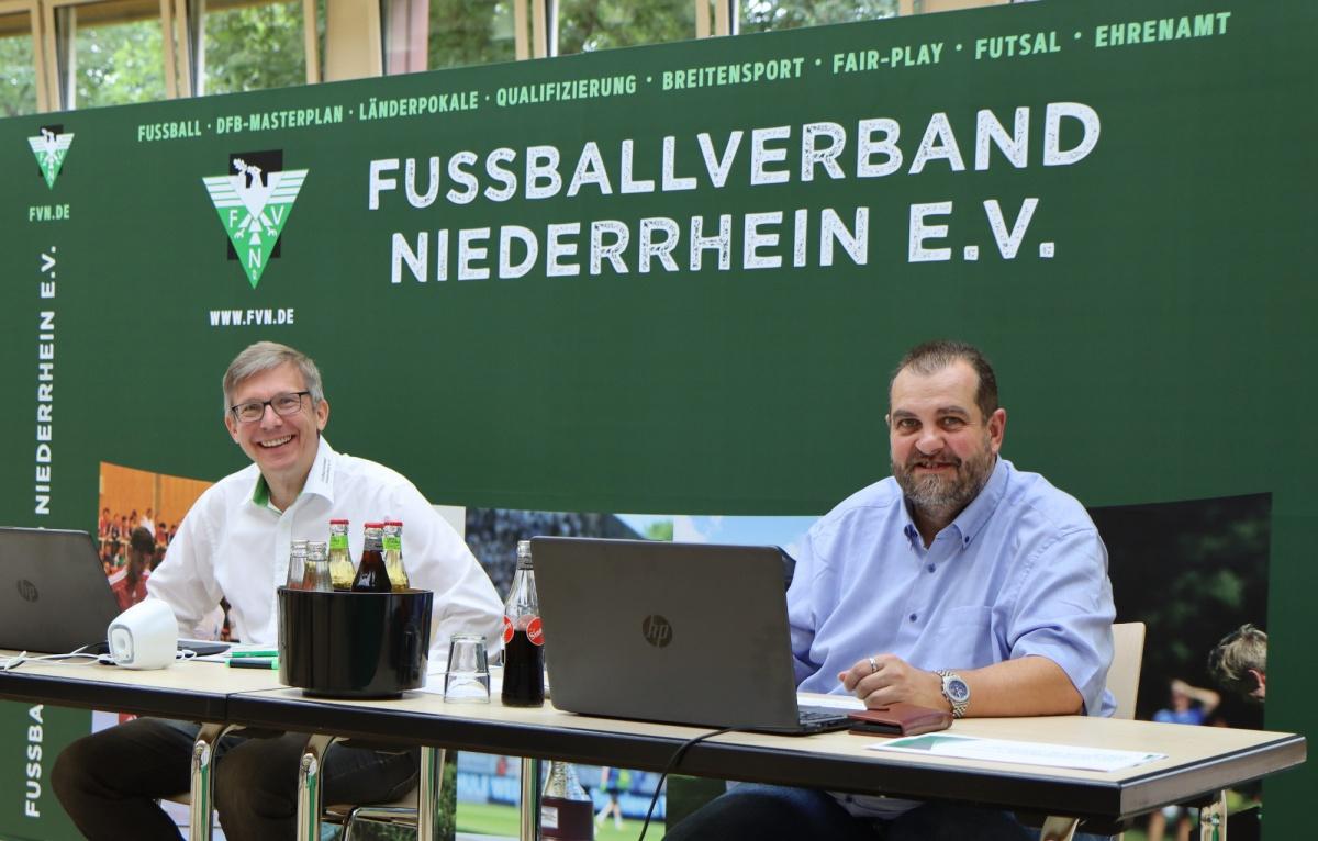 Außerordentlicher Verbandsjugendtag beschließt Abbruch der Saison 2019/2020